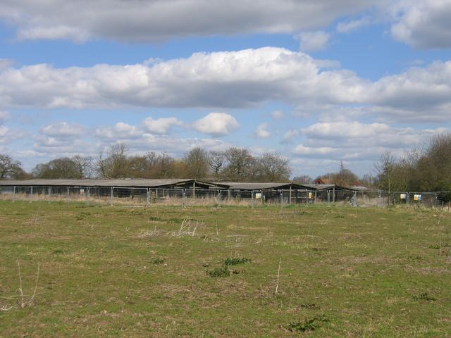 Bleakhouse Farm