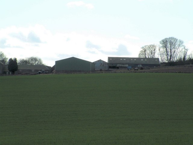 Kilmux Farm