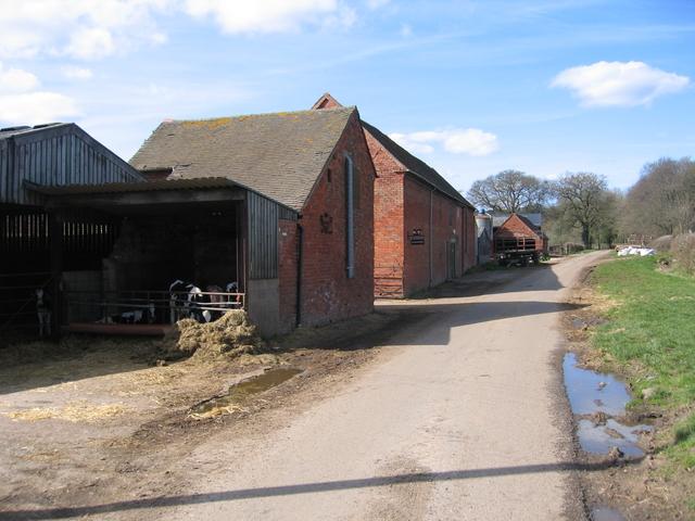 Broadcroft Farm