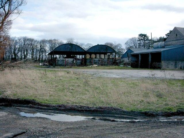 Inchbroom Farm
