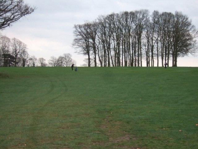 Hoebridge Golf Course