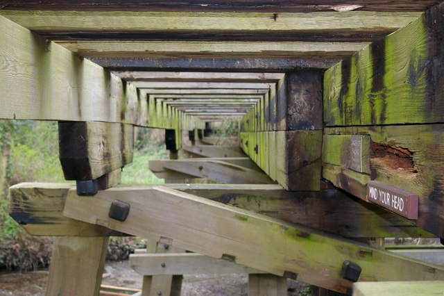 Viaduct Vision