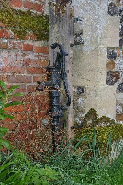 Parish Pump