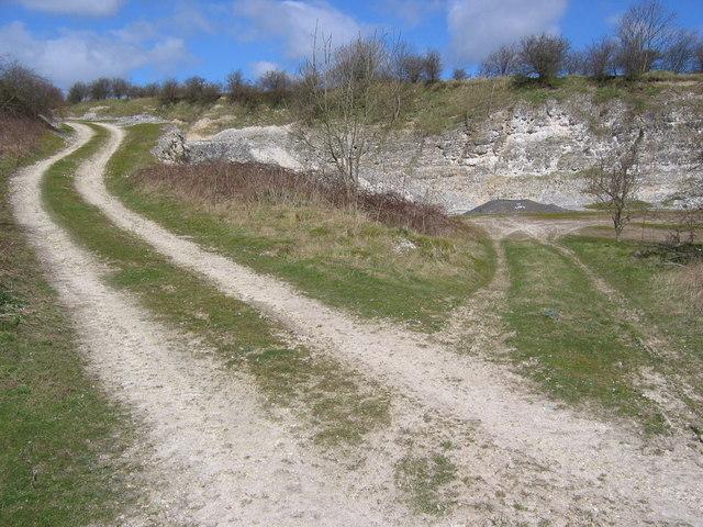 Langtoft - Quarry