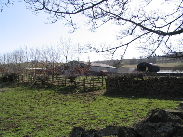 Park Gate Farm