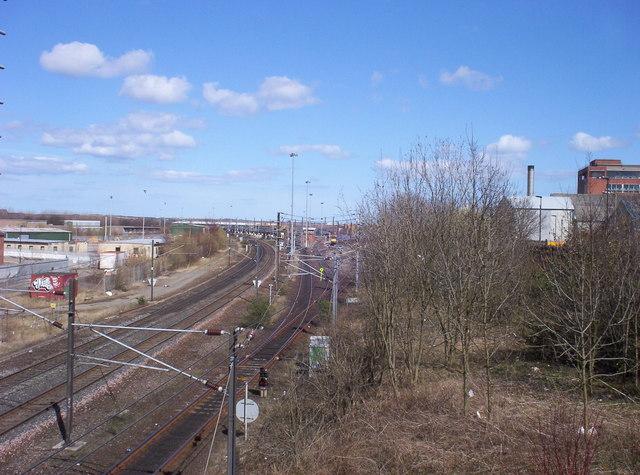 Heaton Junction