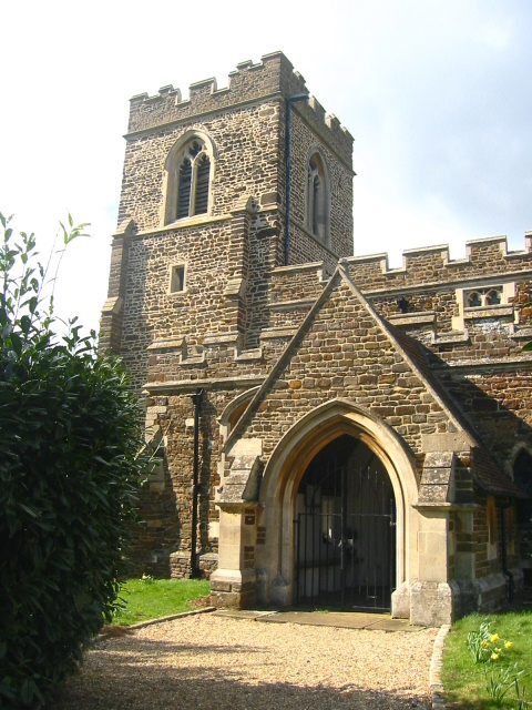 Millbrook Church