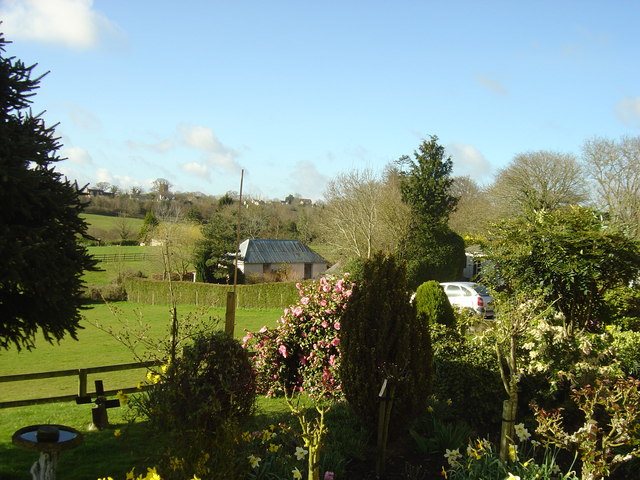 Venbridge Farm