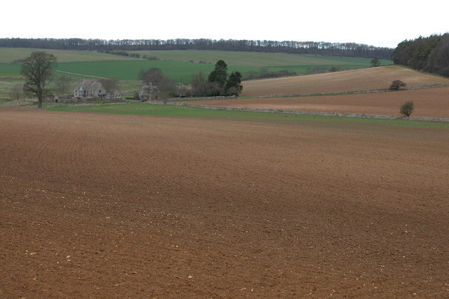 Field Barn, Taddington