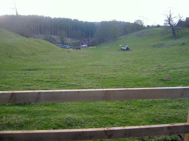 From Warren Farm to Millbrook