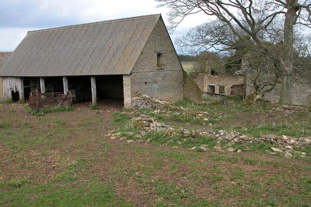 Cutsdean Lodge