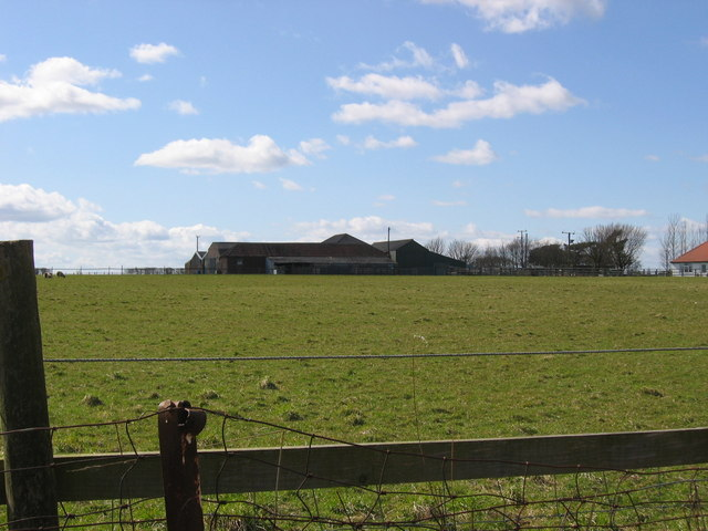 Summit Farm