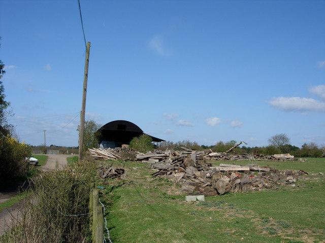 Charcott Farm