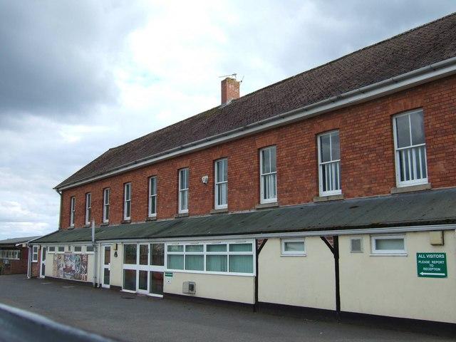 Newton St Cyres Primary School