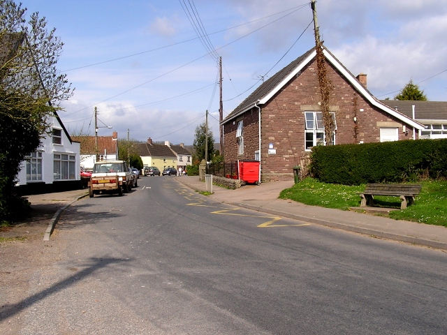 Woolaston Primary School