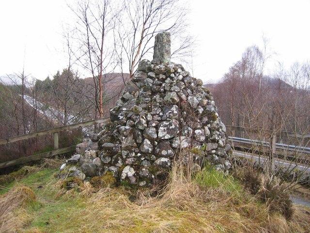 Mackenzie's Cairn