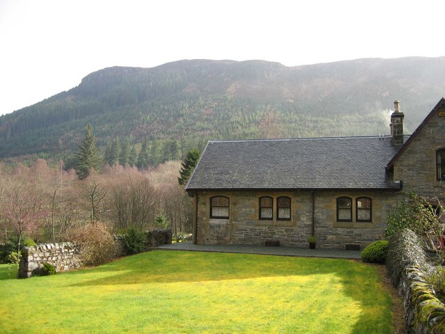 The Old School House - Invermoriston
