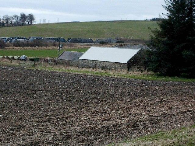 Mill of Newmill near Keith