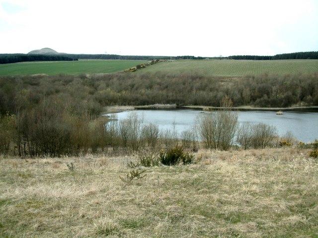 Coul Reservoir