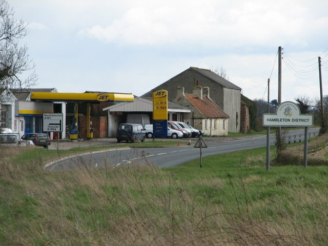 Toll Bar house and Toll Bar garage