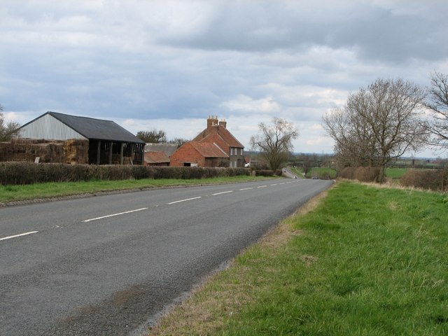 Five Mile Bank Farm