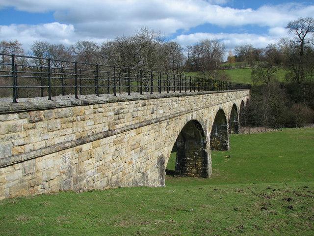 Belford Aqueduct