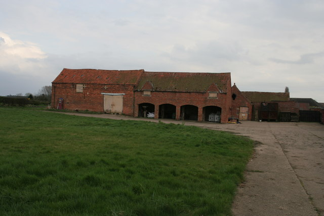 Manor Farm, Northbeck