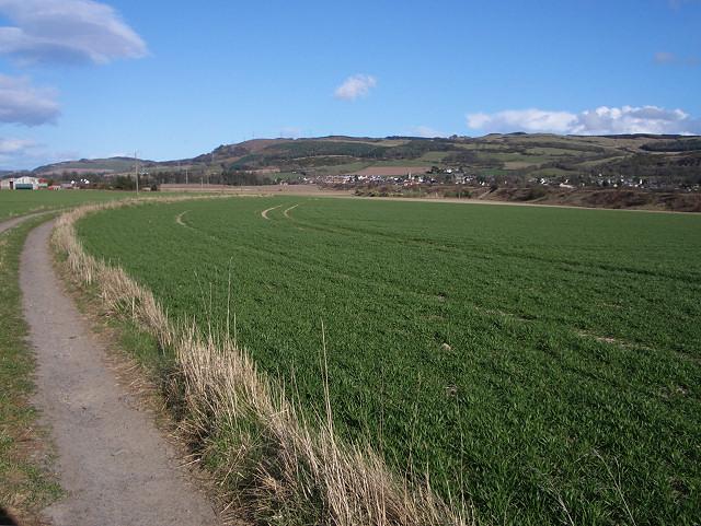 Track to Hatton