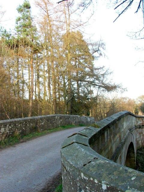 Crossford Bridge