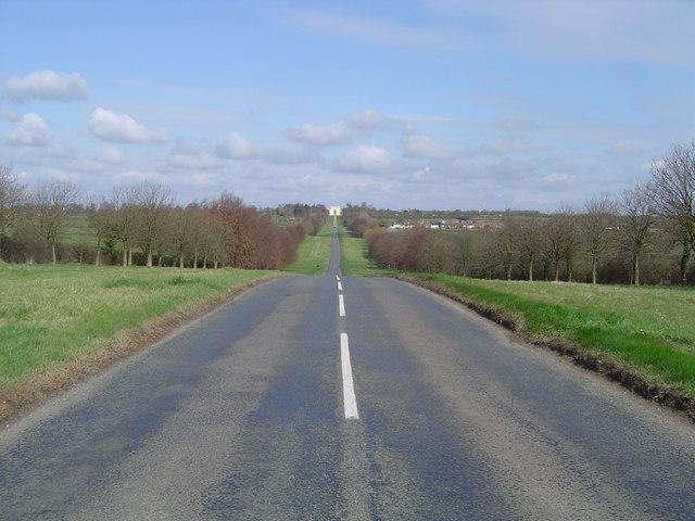 Stowe Avenue