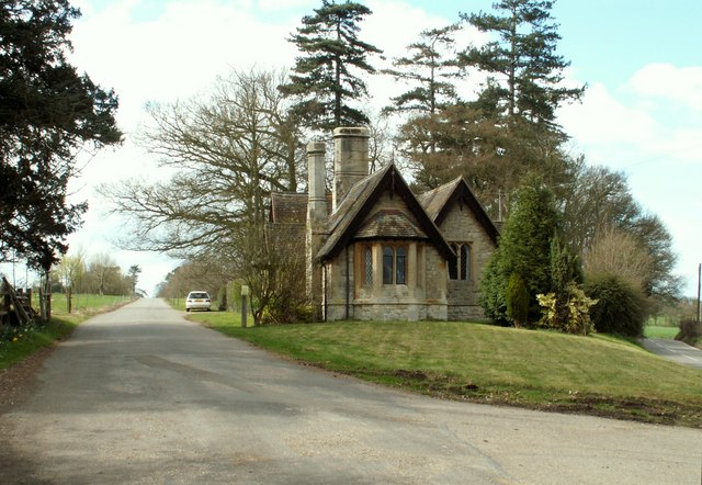 Hazelend Lodge, near Manuden, Essex