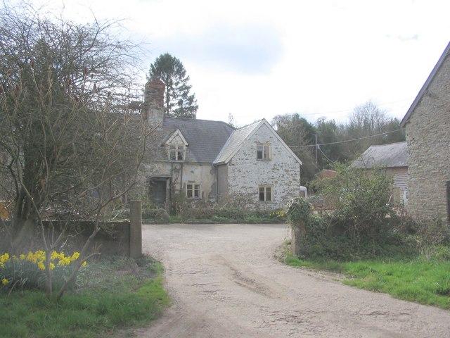 Oakeley House
