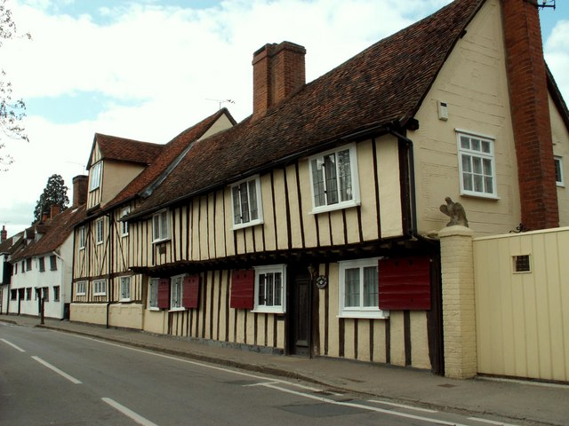 The Old Maltings, Manuden, Essex