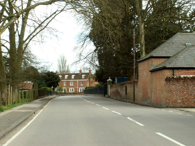 Manuden, Essex