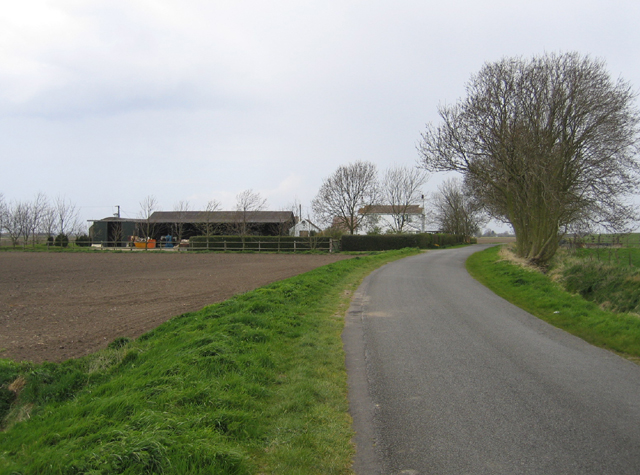 Ashtree Farm, Spalding South Fen, Lincs