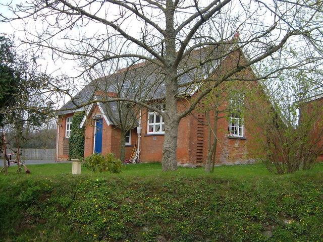 Bendarroch School, Aylesbeare