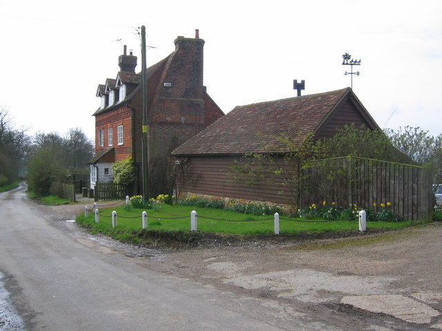 Bushes Farm