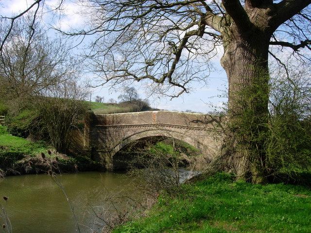 Vexour Bridge Chiddingstone
