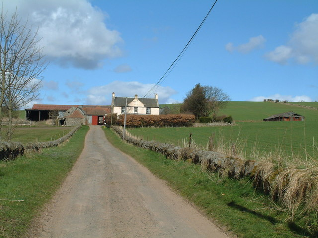 Kirkforthar Farm
