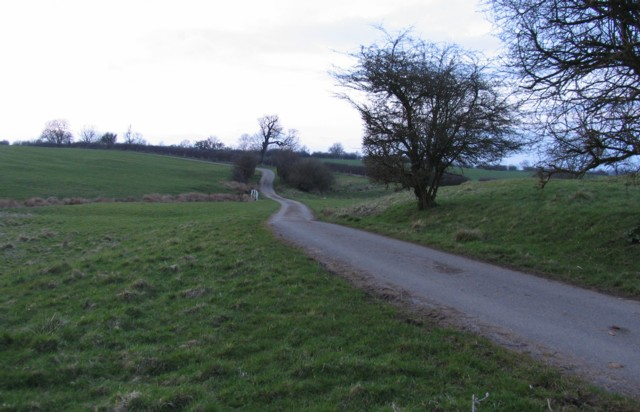 Owston to Newbold road