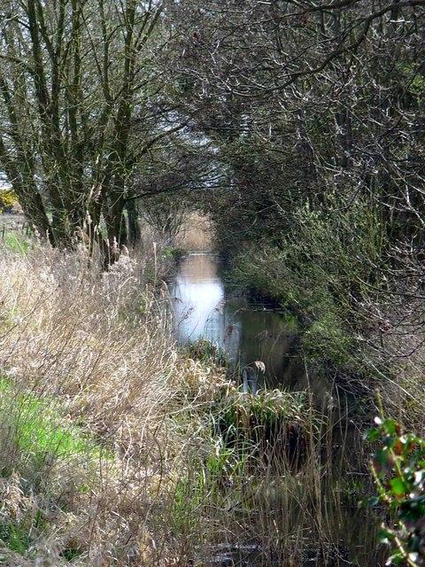 Minsmere River