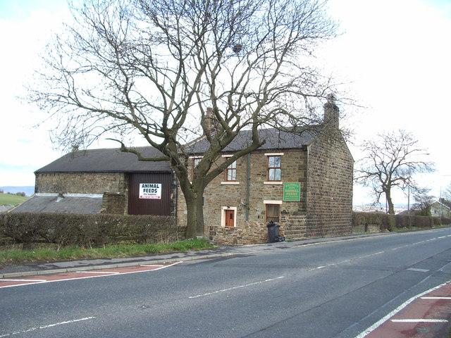 Wolfenden Farm