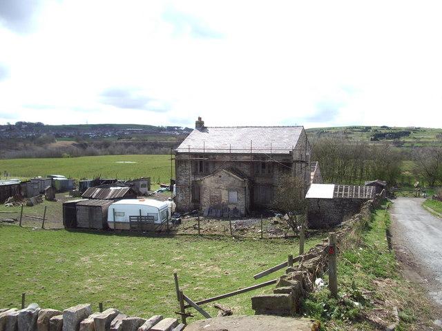 Church Kirk Bridge Farm