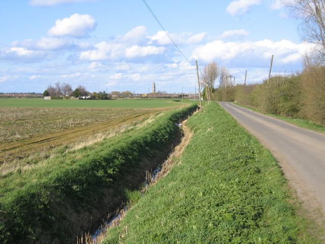 Five House Lane, Wyberton, Lincs