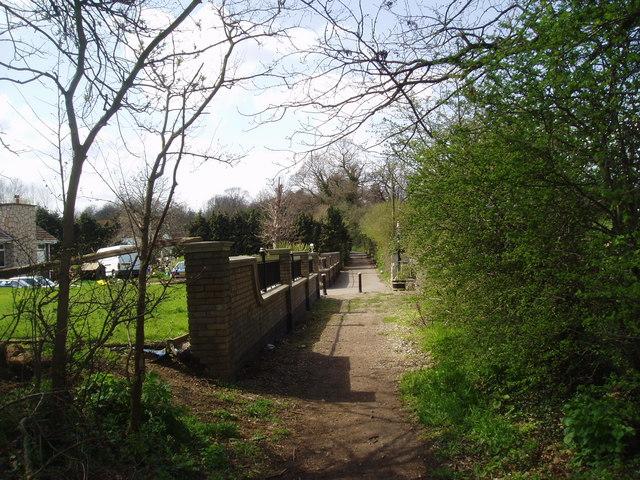 Chapman's Lane