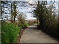 TQ4868 : Star Lane, near Hockenden, Kent by Dr Neil Clifton