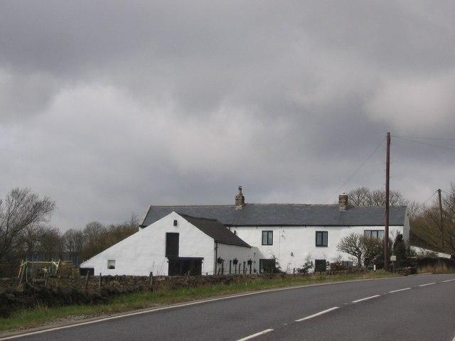Fold Farm, Hollow Meadows
