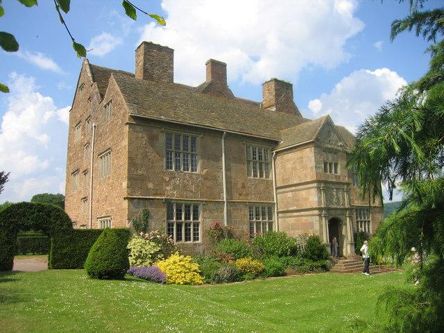 Treowen House