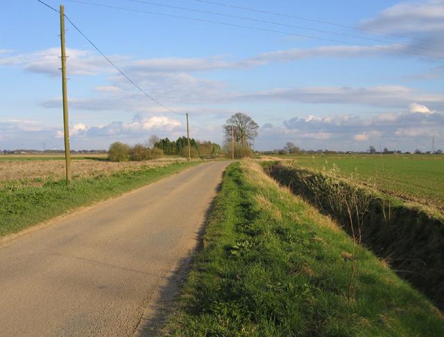Kirton Holme Road, Kirton Holme, Lincs