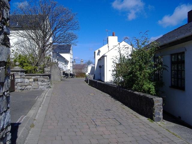 Mill Street, Castletown